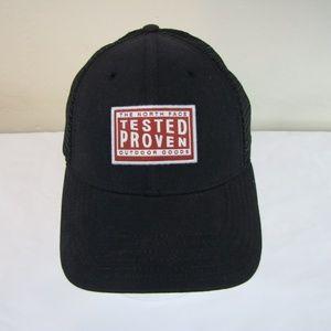 North Face Unisex Mudder Trucker Hat Black